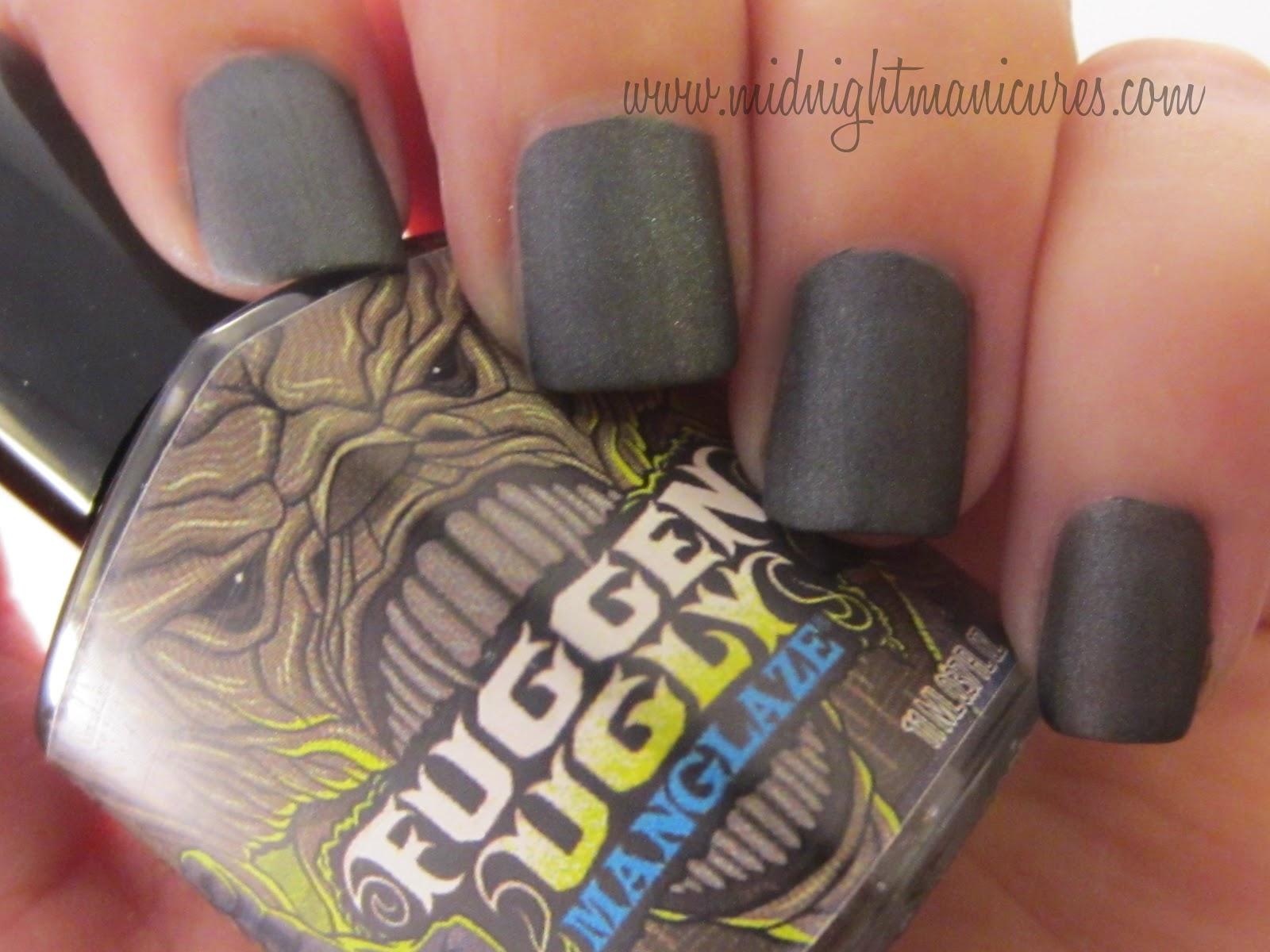 Manglaze | Midnight Manicures